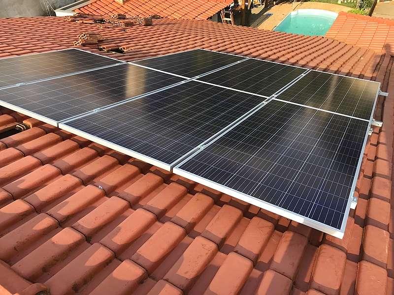 Modelos de placas solares: saiba qual a ideal para cada projeto