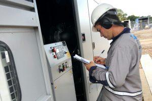 Como funciona a instalção e manutenção