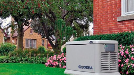 O que é um gerador de energia e como instalar um na sua casa