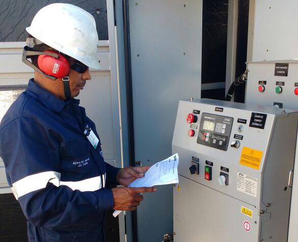 Motivos para alugar geradores de energia