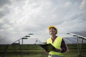 Como funciona a instalação de células fotovoltaicas