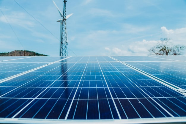 Existem muitos tipos de células fotovoltaicas.