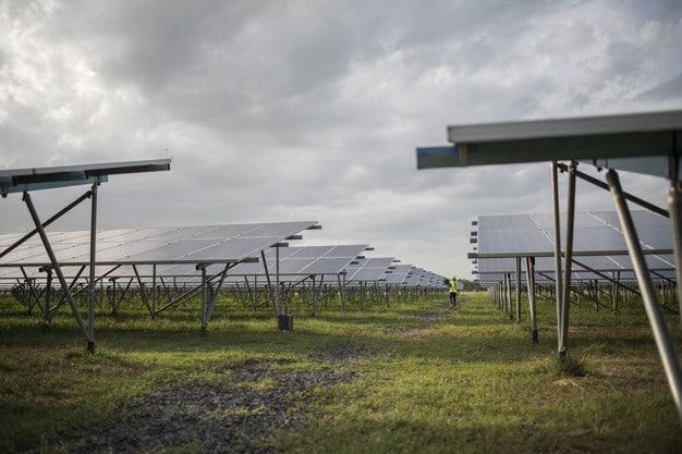 Entenda os benefícios da energia solar para a agricultura