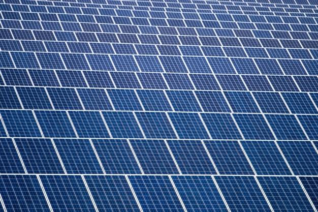 Agora você já sabe os principais tipos de células fotovoltaicas.