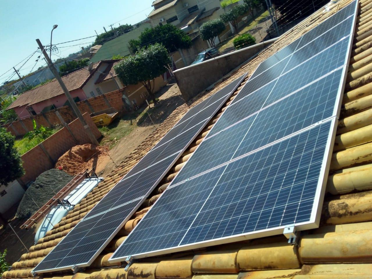 Principais dúvidas sobre energia solar residencial