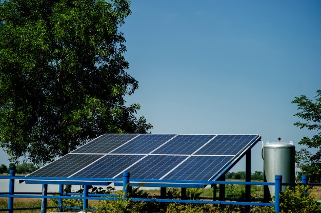 Entendendo a matriz energética brasileira