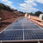 Como é o funcionamento da energia solar