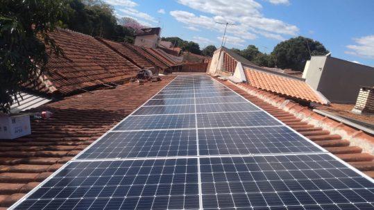 5 razões para investir em energia solar