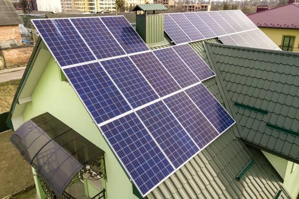 Como funciona a energia solar residencial?