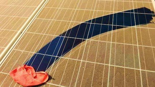 A importância da operação e manutenção das usinas solares