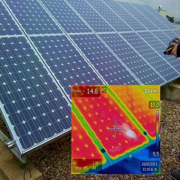 Saiba como funciona o monitoramento de uma usina solar e qual é a sua importância