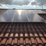 Como é a instalação de um sistema fotovoltaico