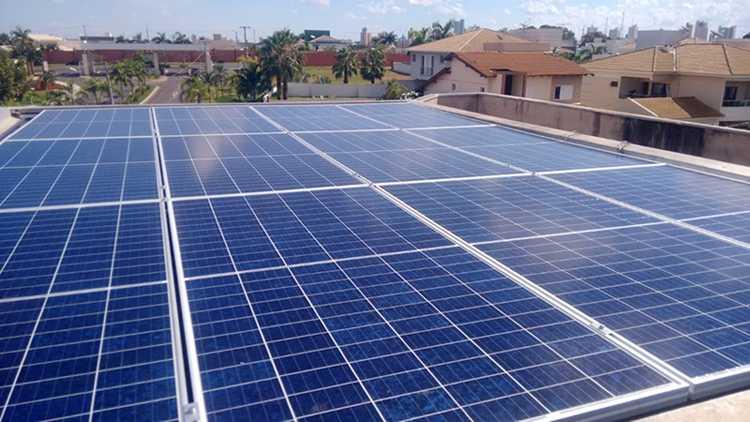3 respostas para perguntas comuns sobre energia solar