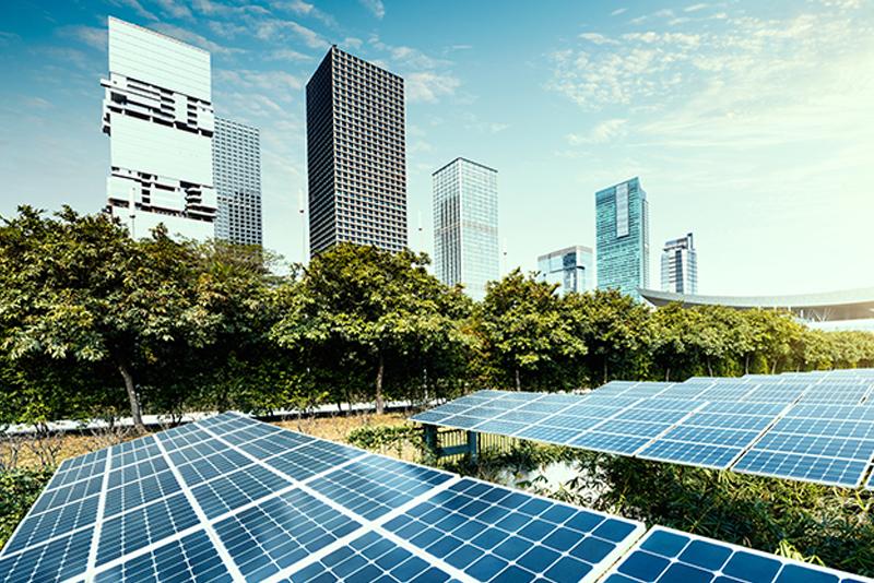 O que é e como funciona um painel solar fotovoltaico