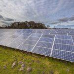 Benefícios da energia solar para a agricultura
