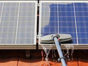 Manutenção de Usinas Solares