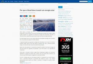 Cogera Energia na mídia com a release na Cobizz | A importância da implantação de um grupo gerador no seu negócio