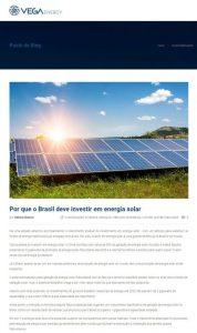 Cogera Energia na mídia com a release na Cobizz   A importância da implantação de um grupo gerador no seu negócio