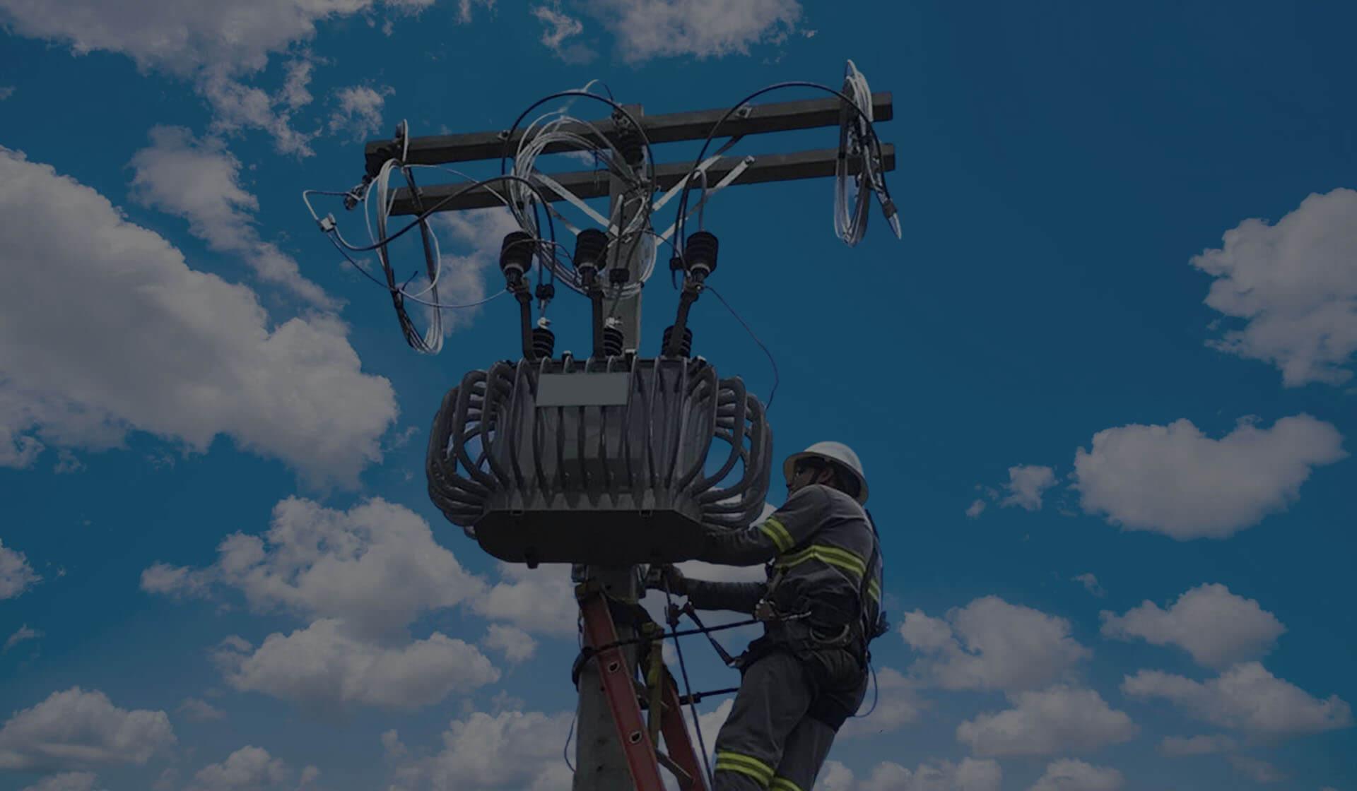 Entenda como funciona a distribuição de energia elétrica para grandes consumidores