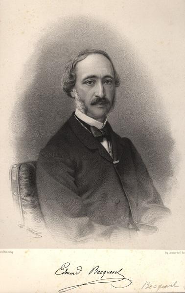 Alexandre Edmond