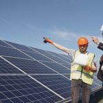 Crescimento da Energia Solar