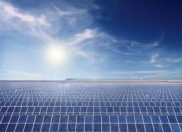 Entenda o Efeito Fotovoltaico