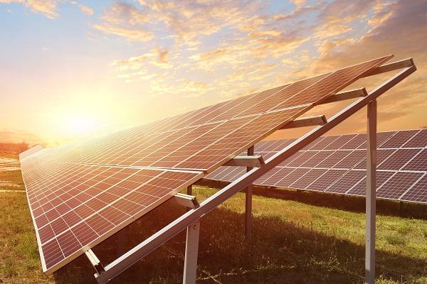 Energia Fotovoltaica e Luz