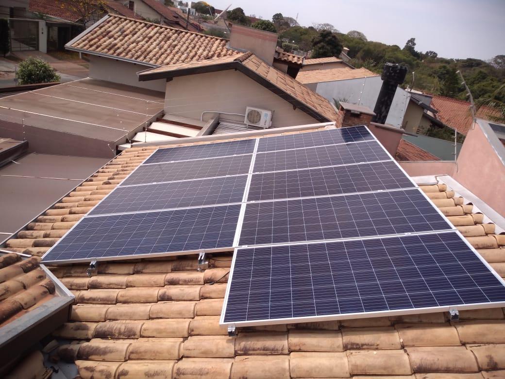 Soluções em Energia Solar