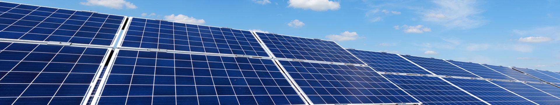 Revenda de sistemas de energia solar em Mato Grosso e Mato Grosso do Sul - Cogera Energia