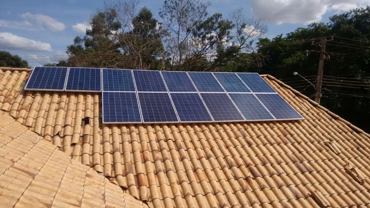 Produção de energia solar: o sol como fonte de energia no Brasil e no mundo