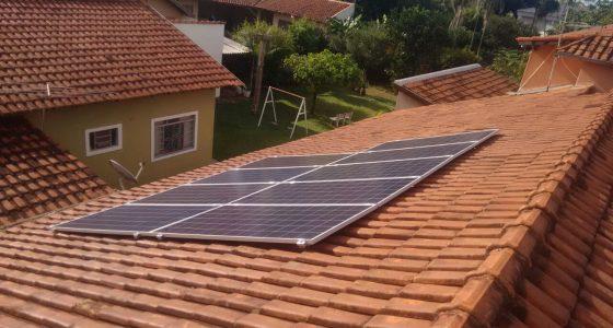 O que é e como funciona a energia solar
