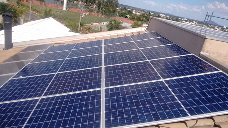 Benefícios para o Brasil investir em energia solar