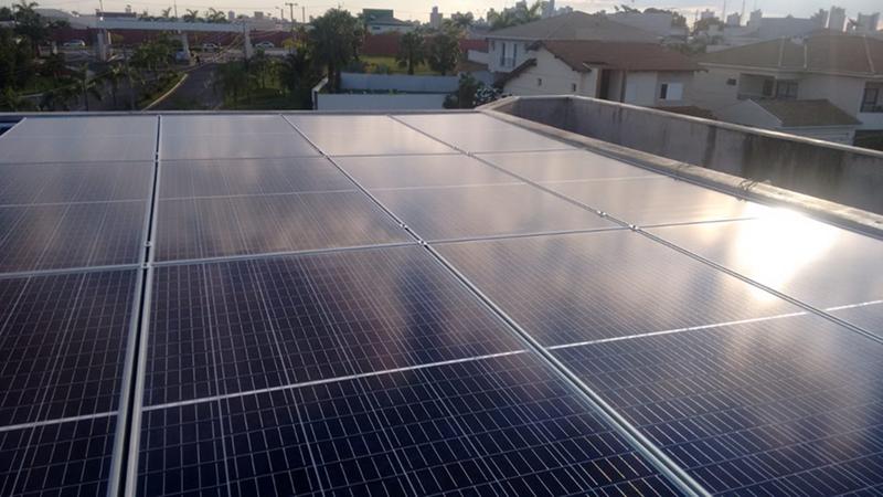 Entendendo os modelos de placas solares
