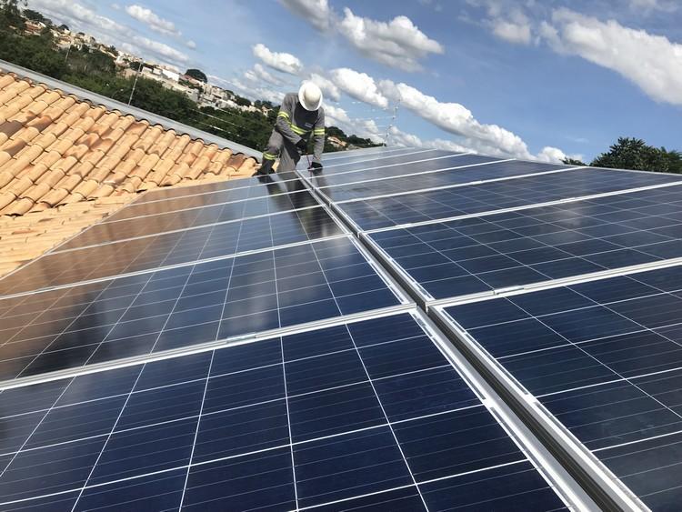 Veja as dúvidas frequentes sobre energia solar
