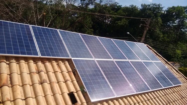 Energia fotovoltaica pelo mundo