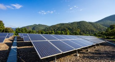 Energia solar em Campo Grande, Mato Grosso do Sul