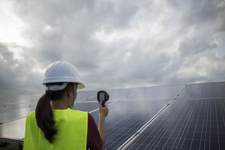 Saiba mais sobre geração solar fotovoltaica