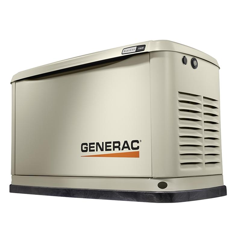 Gerador Residencial Guardian Generac