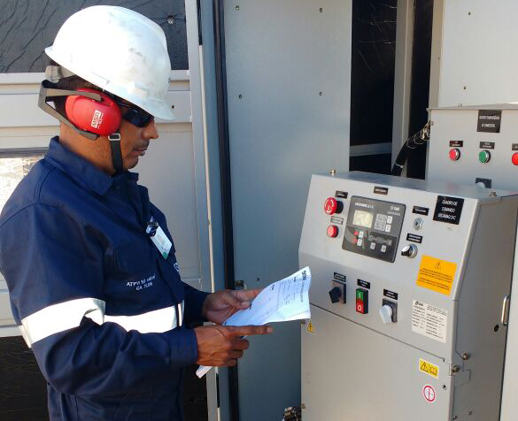 Geradores de energia para indústrias: por que investir