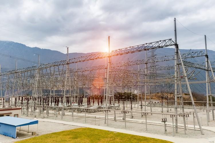 O que é subestação de energia