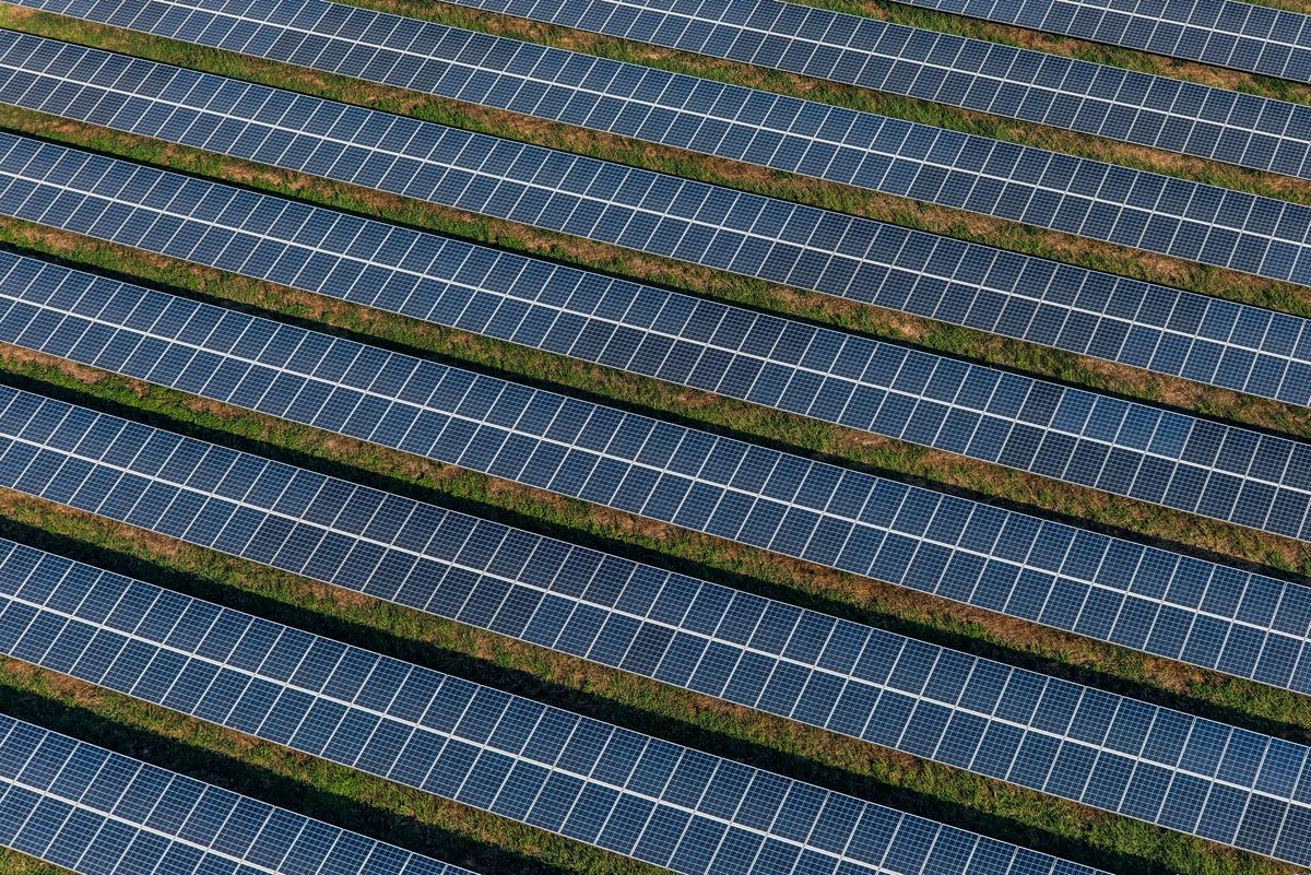 Parques solares brasileiros
