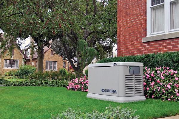 Por que alugar geradores de energia