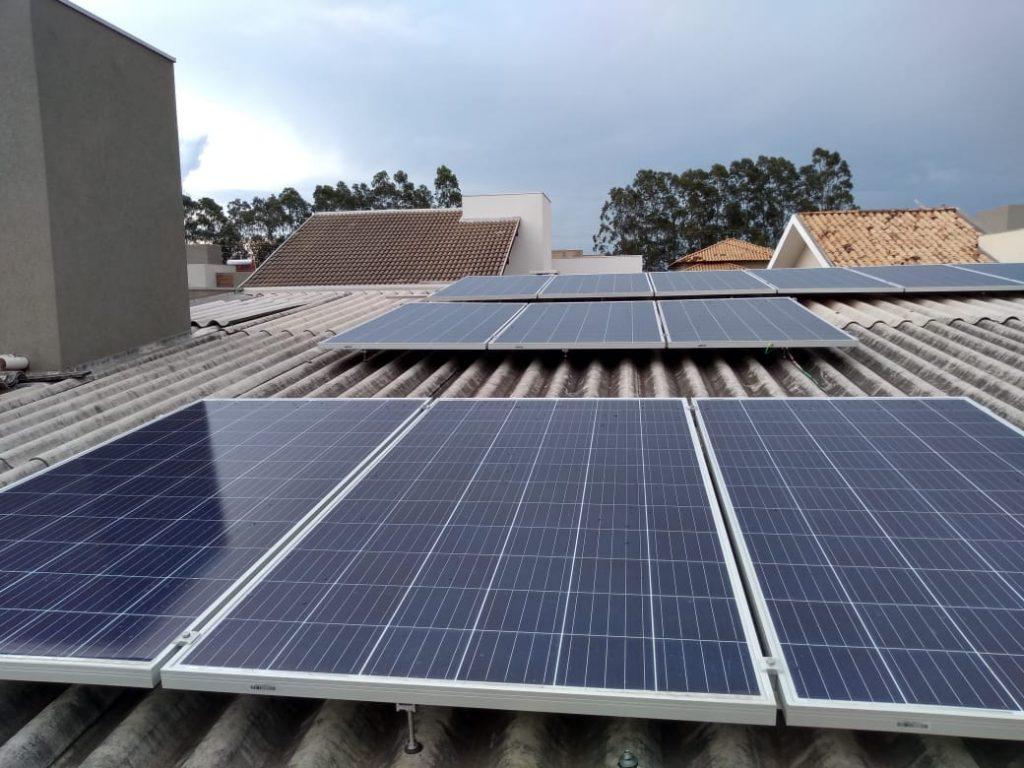 Liberdade e Renda Extra com Energia Solar