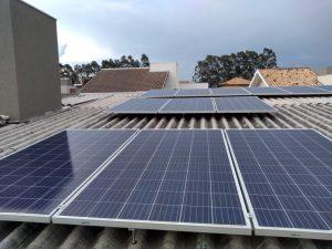 Como economizar com energia solar