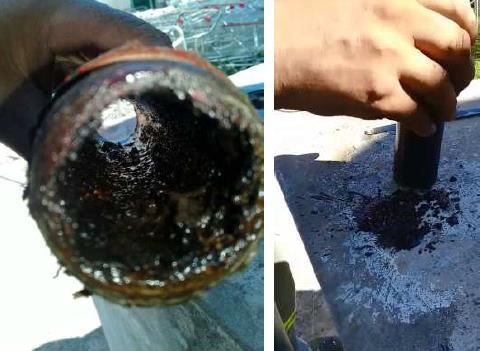Consequências da não utilização de óleo diesel